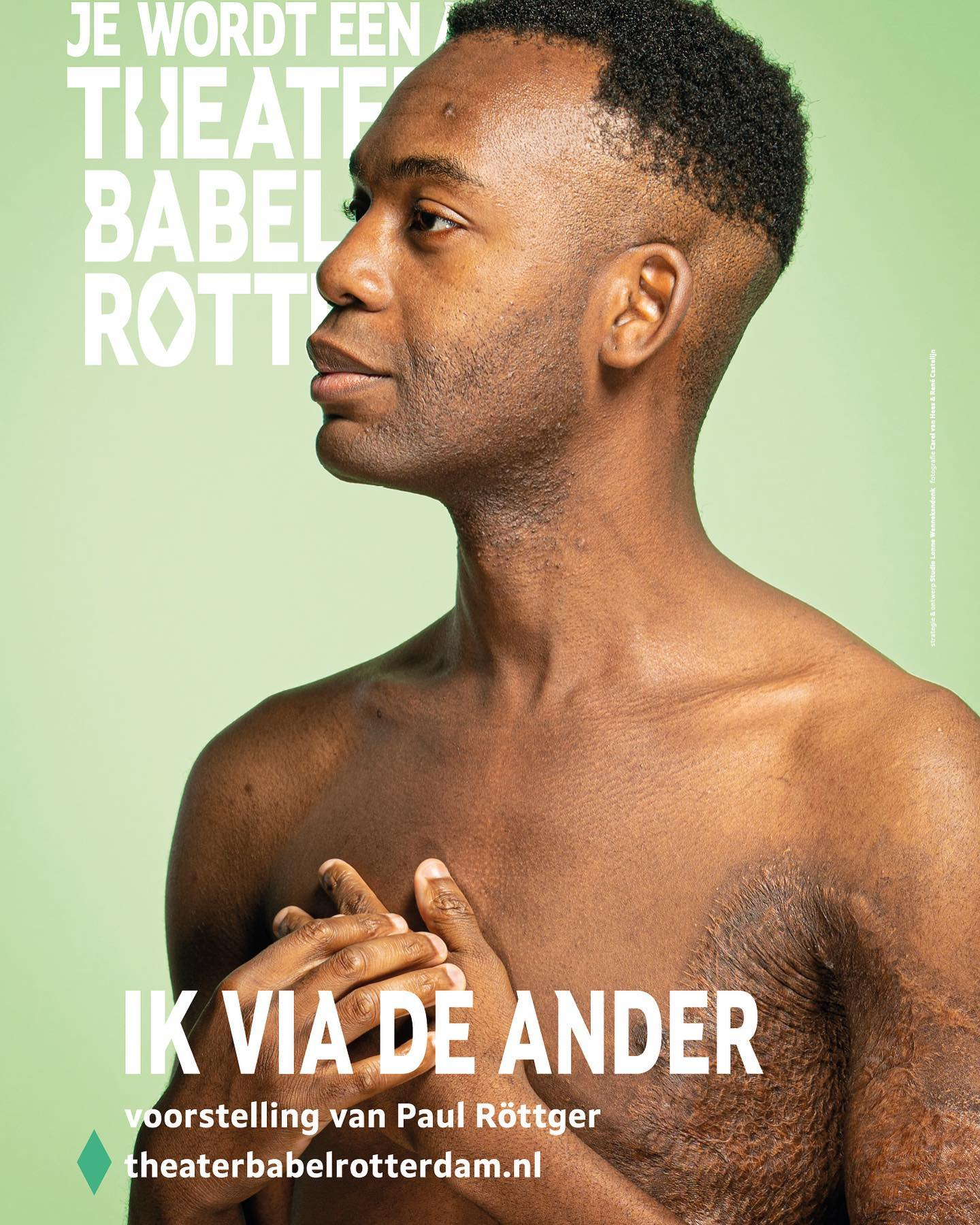 Theater Babel / Terrence