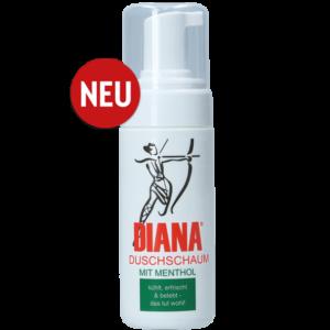 Produktfoto_DIANA_mit_Menthol_Duschschaum_NEU_567x567px_2_neuneu-Kopie