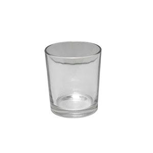 Bloemenvaasje Glas