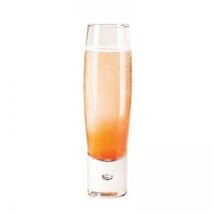 Bubble Glas Champagne
