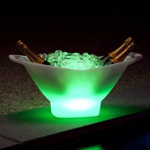 Champagne Emmer Ledverlichting