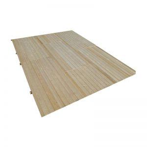 Houten Planken Vloer per m²