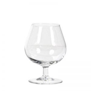 Paris Glas Cognac