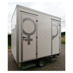 Rent Toilet 120