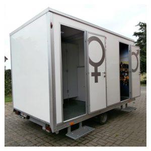 Rent Toilet 220
