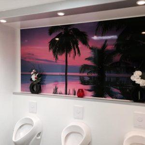 Rent Toilet 450 Luxe