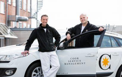 Nordiske Coor køber danske Elite Miljø