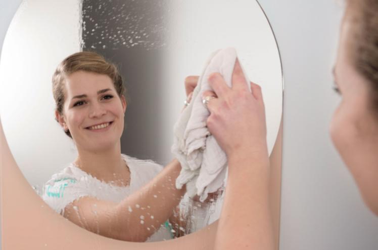 Danskerne foretrækker hvid rengøring