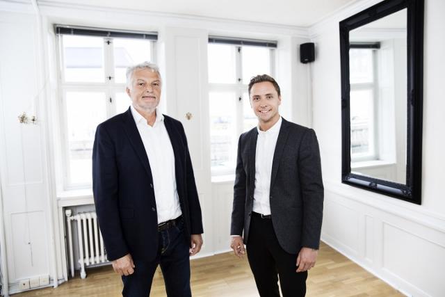 Danske virksomheder har store forventninger til 2018