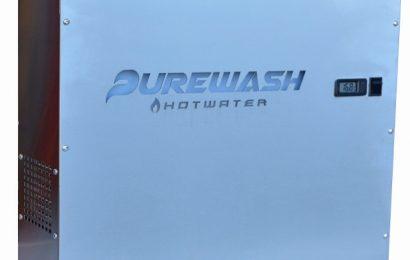Frostfri diesel-vand-varmer