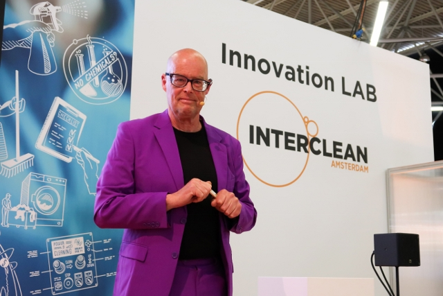Innovationsekspert: I mangler standardisering