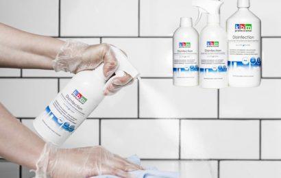 Nyt middel eliminerer dødelige bakterier, virus og sporer