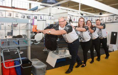 Tina Trolleys vinder terræn på nye markeder