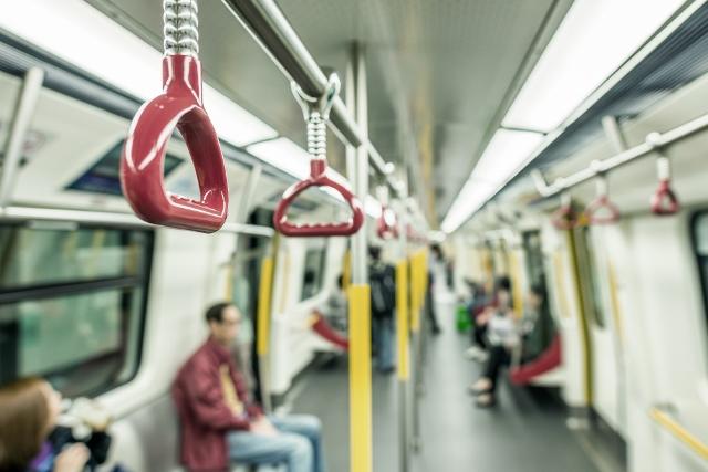 Pendlerbakterier spreder sig i Hongkong