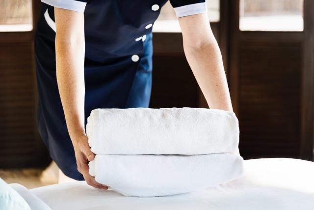 Forenede satser på hotel- og restaurationsbranchen