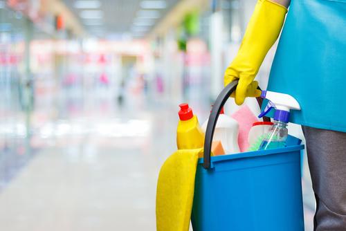 Syddanske sygehuse vil kun have faglært rengøring