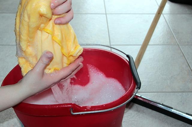 Svenskerne tredobler succesfuldt rengøringsfradrag