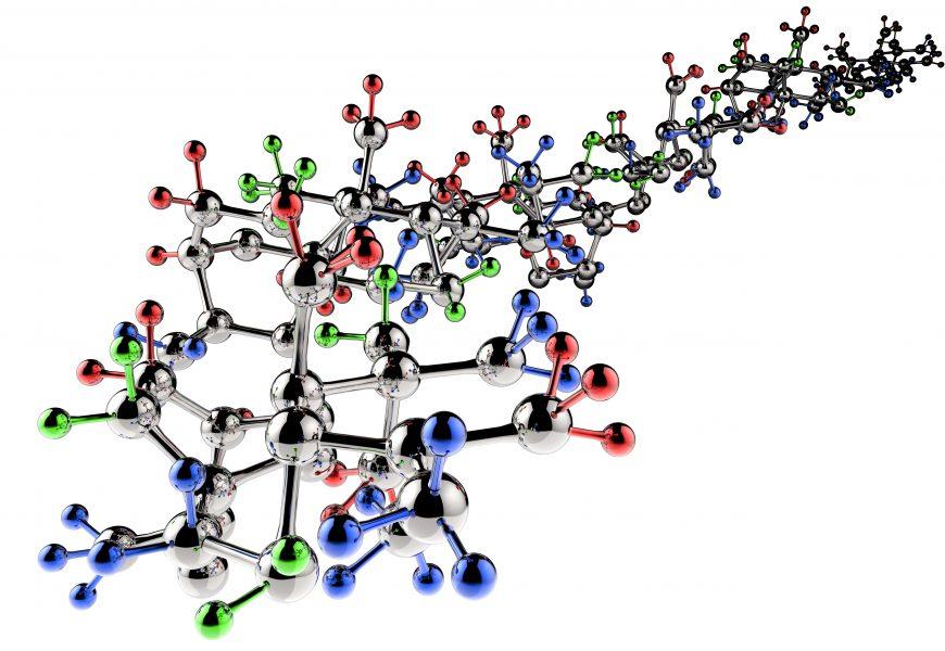 Støv-DNA afslører indeklima