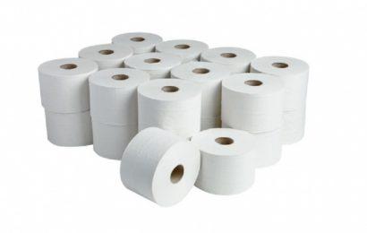 Hard Brexit kan skabe mangel på toiletpapir