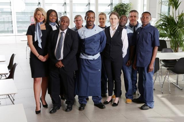 ISS Danmark gør en forskel for udsatte borgere