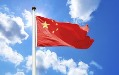 Diversey satser i Kina