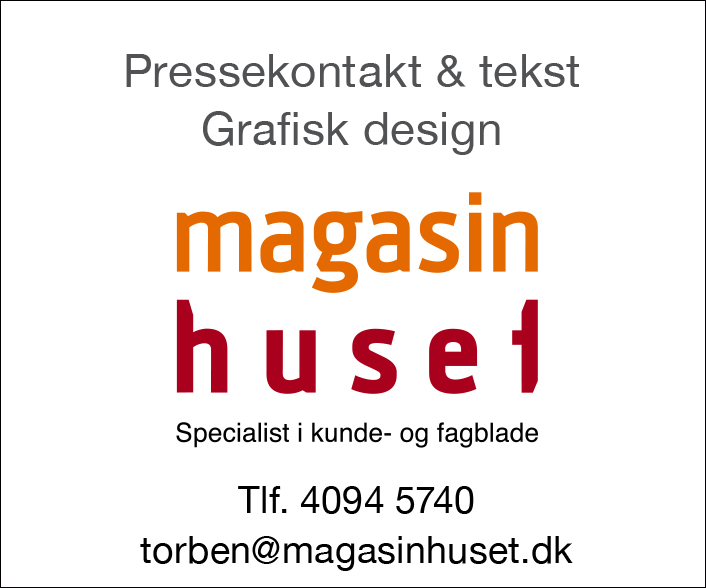 Magasinhuset