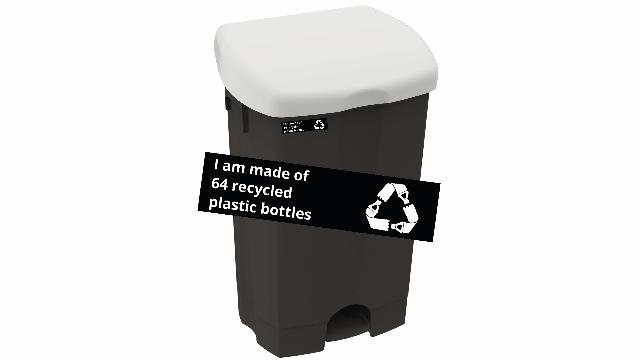 Nyt waste management system fra Nordisk Microfiber
