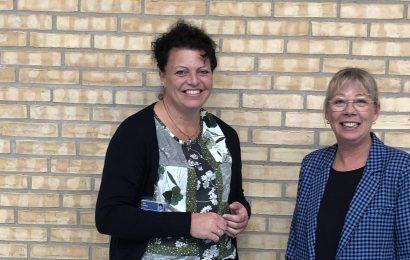 Nir løfter rengøringen på Sygehus Sønderjylland