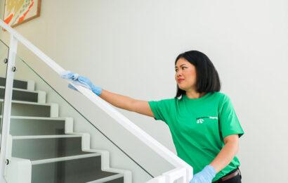 Fornyet respekt om rengøringspersonale