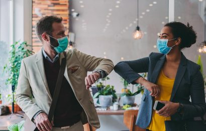Tork-hjemmeside hjælper med at sikre ny hygiejnestandard
