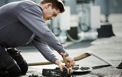 Topdanmark vælger Forende Service som ny facility service-partner