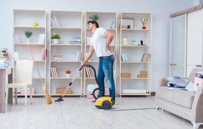 Arbejdstilsynet tager fat i rengøringsbranchen