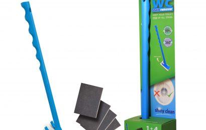 Ny smart måde at fjerne kalkpletter