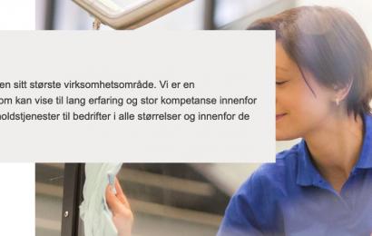 Norske Toma overtager rengøringen i Aarhus