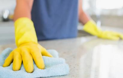 Kommune fastholder høj rengøringsstandard efter corona