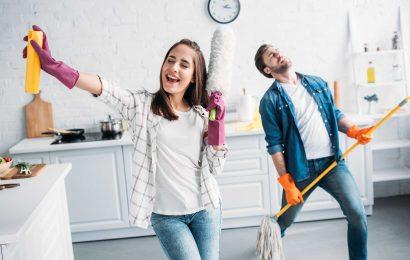 Rengøringsfirmaer har stigende omsætning