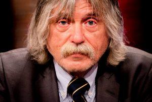 Bekende Nederlander Johan Derksen