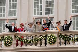 De Nederlandse aanbidding van het Koninklijk huis