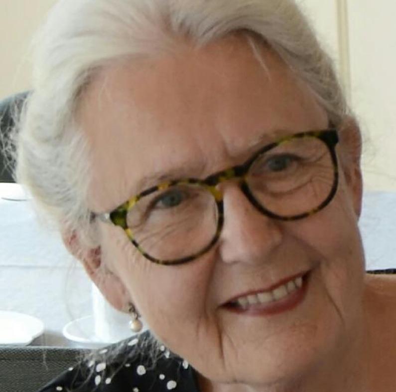 Anita Haller