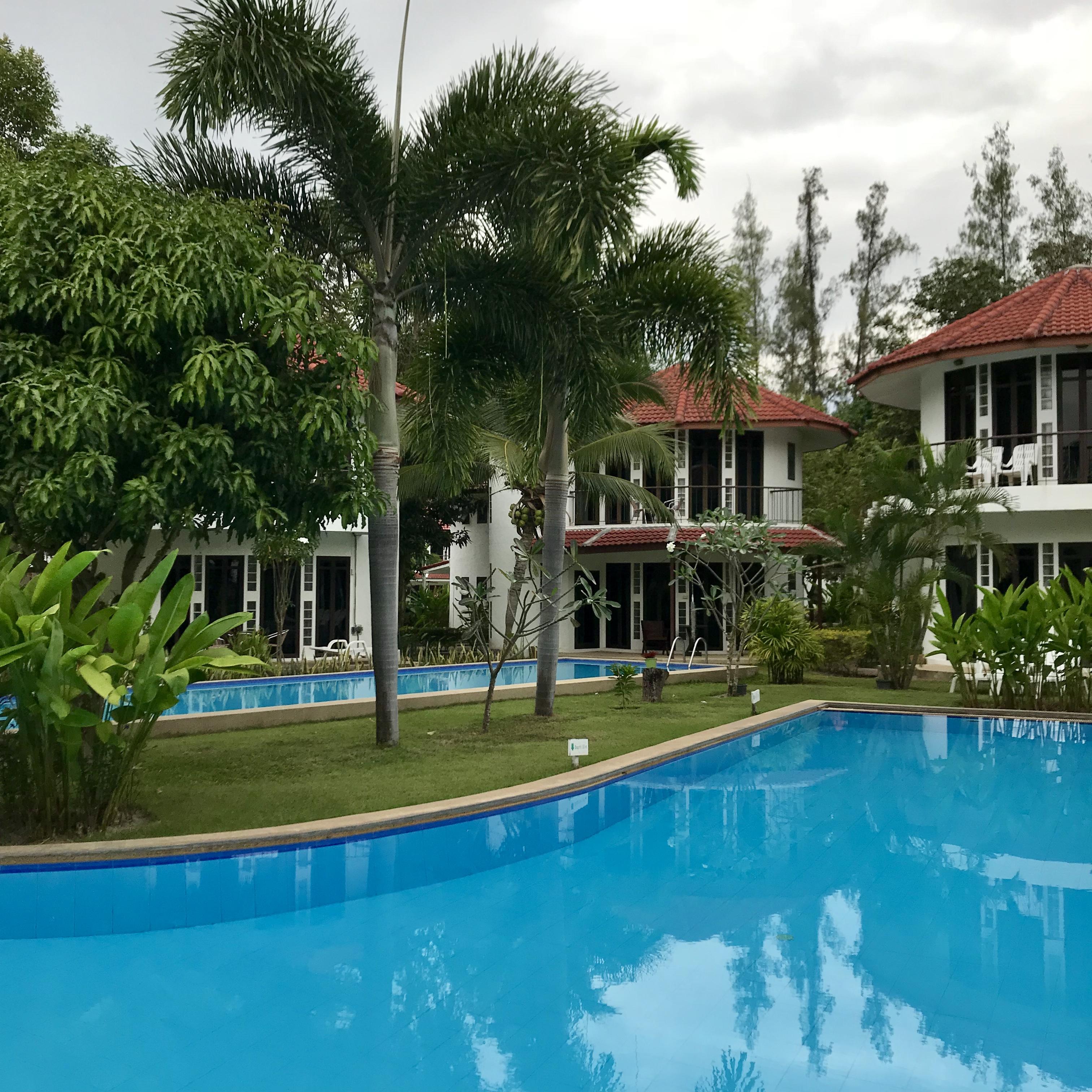 Mango Spa & Resort, Hua Hin