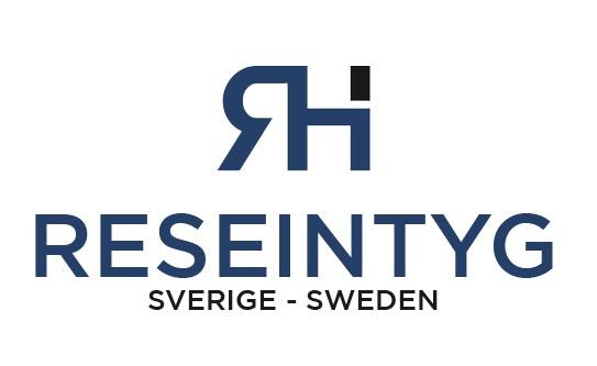 Reseintyg Sverige