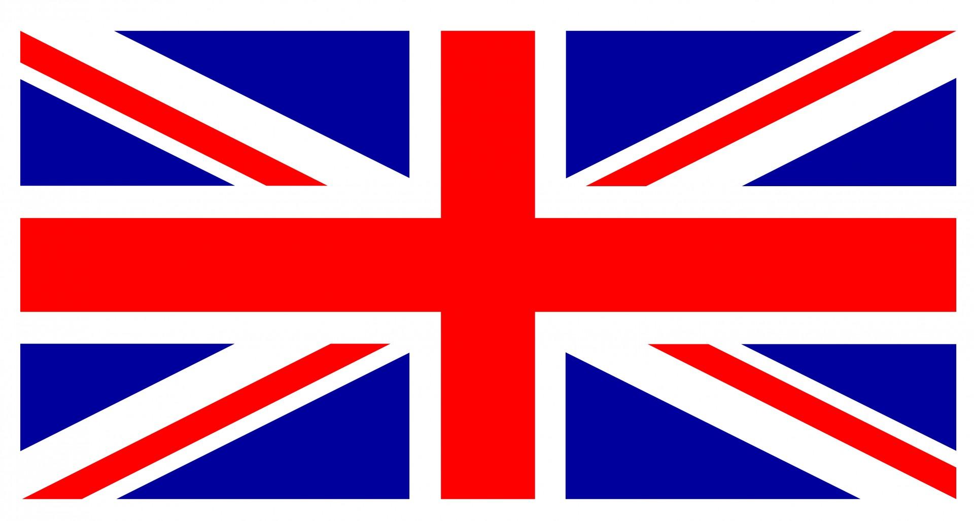 England och London
