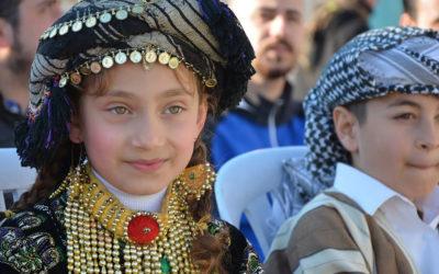 Assyrerne: Et glemt folkefærd?