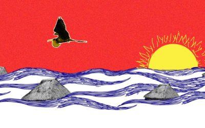 Det druknende land: Klimaforandringernes konsekvenser for Kiribati