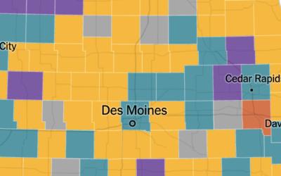 Valgkamp i USA: Hvad er et primærvalg og hvad (fanden) skete der i Iowa?
