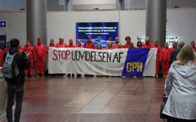 Lufthavnsudvidelser møder modstand verden over, imens Kastrup lufthavn fordobler passagerkapaciteten