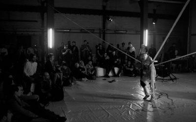 Deportationscentre, slaveri og kolonisering til CLICK Festival: Kan kunsten flytte vores grænser?