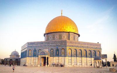 USA har udspillet sin rolle som mægler i Israel-Palæstina konflikten