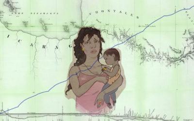 Nicaraguakanalen: Miljøkatastrofe der tvangsflytter folk i hundredetusindvis