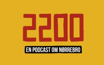 En podcast om Nørrebro